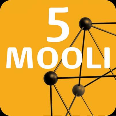 Mooli 1 Digikirja